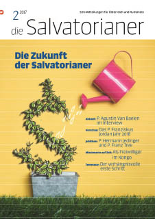 die Salvatorianer 02/17